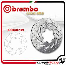 Disco Brembo Serie Oro Fisso frente para Benelli Velvet/ Pepe/ Adiva