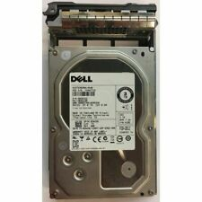 Disque Dur 3Tb 7200tpm SAS Dell + caddy
