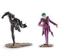Schleich 22510 Batman vs the Joker Gift Box Series Comic Justice League