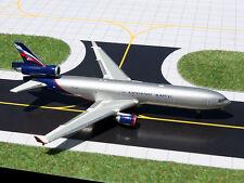 Gemini Jets 400 Scale~Aeroflot Cargo~MD-11F~AFL887