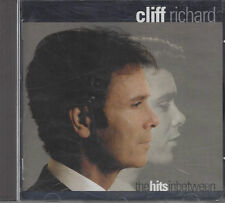 CD ♫ Compact disc **CLIFF RICHARD ♦ THE HITS IN BETWEEN** usato