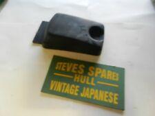 Petrol tank cap cover,, Kawasaki AR50  ,USED ,RARE .