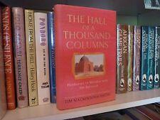 THE HALL OF A THOUSAND COLUMNS TIM MACKINTOSH SMITH IBN BATTUTAH MALABAR INDIA
