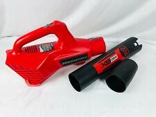 PowerWorks Xb 20V Cordless Axial Blower