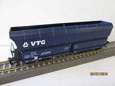 Analoge Epoche VI (ab 2007) Modellbahnen der Spur TT aus Kunststoff-Güterwagen