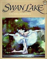 Swan Lake by Rachel Isadora (1996, Paperback)