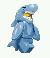Lego Minifigures Series 15 Shark Suit Guy