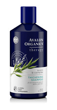 Avalon Thickening Shampoo Biotin B Complex Organic 414ml thinning hair growth