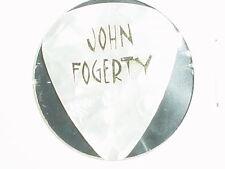 JOHN FOGERTY Creedance Clear Water Revival Deja Vu 2004 Concert Tour GUITAR PICK