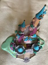 Disney Polly Pocket 1995 Princess Castle Bluebird