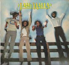 """JAH MALLA """"SHE'S REGGAE FOR IT NOW"""" REGGAE LP 1981 MODERN 38135"""