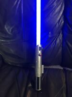 Star Wars Genuine Disney Store Lightsaber Luke Skywalker Light And Sound