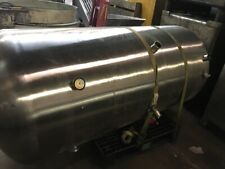 Tank Stainless Steel Approx 500 Gallon
