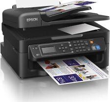 Epson WorkForce WF-2630WF  Tintenstrahl,  Faxfunktion,  WLAN (Drucker)