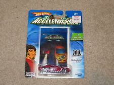 Hot Wheels AcceleRacers Metal Maniacs Hollowback #5 Of 9 1:64 Scale MOC 2004
