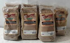 NEW LOT OF 7 Bob's Red Mill Organic Red Spring Wheat Berries, 793g BB2022APR08