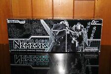 MakeToys BATTLE TANKER MT-04 NEMESIS - Limited Version