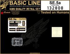 132808 HGW Basic Line - SE.5a 1:32