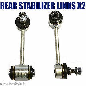 Lexus GS300 / GS430 97-2005 Rear Left & Right Stabilizer Bar Link / Drop Links 2