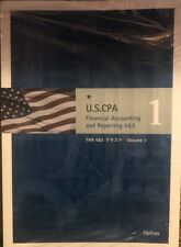 Abitus U.S. CPA Financial Accounting And Reporting 4&5