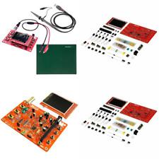 JYETech 'DSO 138' Oscilloscope DIY Kit w/100MHz Probe, Clip Probe & ESD-Safe Sil