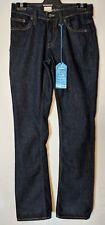 "Women's Mavi Jeans Mona Straight Size 7 Leg 32"" Postage"