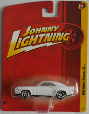 Johnny Lightning - ´69 / 1969 Chevy Camaro SS weiß Neu/OVP