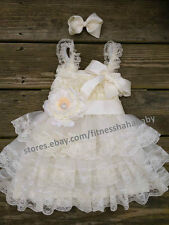girl dress sash flower girl birthday outfit tea party girl dress