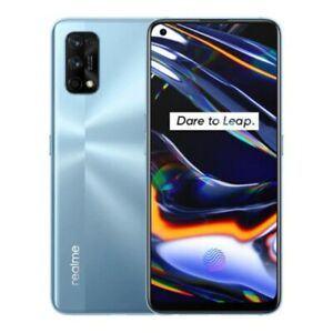 "Realme 7 Pro 6.4"" Android Phone: 8Gb + 128Gb: 64MP Quad Camera: 65W Quick Charge"