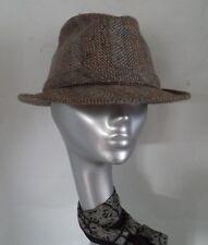 VINTAGE COOL TRILBY PORK PIE HAT mod L b5739a1dc505