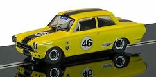 Scalextric Ford Cortina No46 Collectors Club Edition (C3502) Brand New Boxed
