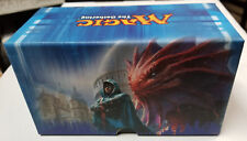 EMPTY Magic the Gathering MTG RETURN TO RAVNICA 500ct Deck Box from Fat Pack