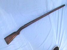 WW2 Japanese Arisaka  Type 38 Rifle Stock