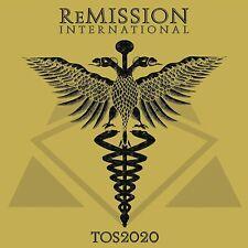 Remission international - Tos2020