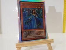 YuGiOh Orica Millennium Enchantress Holo Götter Custom Yu-gi-Oh!