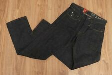 Men's G-Star VICTOR STRAIGHT Jeans Size: W28 L32