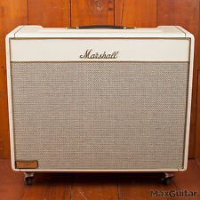 Marshall JTM 1997 35th anniversay ltd Edition Bluesbreaker White tolex