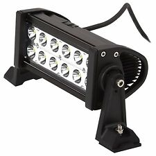 "Enigma 92810 36W 7.5in 7.5"" 2520-Lumen High Intensity Off-Road LED Light Bar"