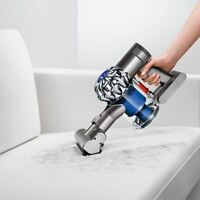 Dyson V6 Fluffy Cordless Handheld Vacuum Cleaner 1 Year Guarantee