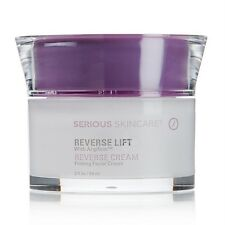 Serious Skin Care REVERSE LIFT FIRMING FACIAL CREAM 2oz Sealed