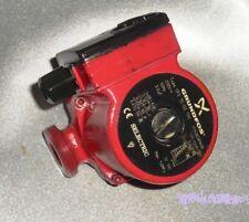 Grundfos 15/60 130 3 Speed Central Heating Pump