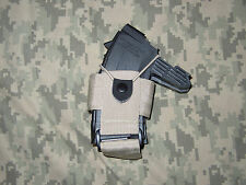 SKS DUCKBILL MAG POUCH OD GREEN