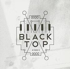 Black Top - Free #3 (NEW CD)