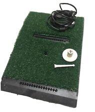 OptiShot2 Golf Simulator - Green Great Shape Works Great!