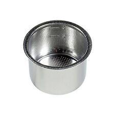 DeLonghi 607604 Tassen Filter für Kaffeemaschine bar6f bar8is ec5 ec7