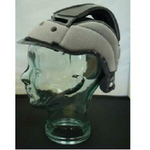 SHOEI Centre Pad GT-Air Genuine Replacement For gt-air Motorbike Helmet