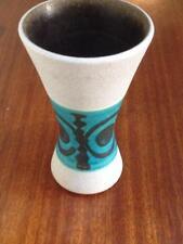 Dumler&Breiden German ceramic mid century vase  #103-18
