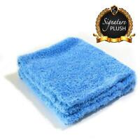 Edgeless Microfibre Cloth Plush Microfiber 465GSM Car Detailing Pure Definition
