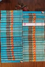 HARDY BOYS 43 BOOKS COLLECTION by Franklin W. Dixon - Hardcovers Lot Set Books