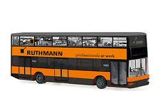 Rietze, 67525, MAN DN 95,RUTHMANN, neu, OVP, BVG, Bus